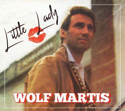 Wolf Martis
