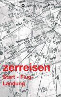 """""""zerreisen"""" von Martin Stutz"""