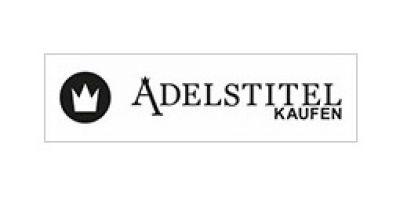 Adelstitel bei Adelstitel-Kauf.eu