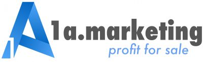 Logo 1a.marketing