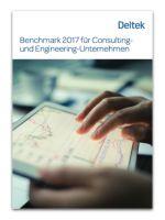 Deltek bietet Quick-Check zum Benchmarks für Consulting- und Engineering-Unternehmen