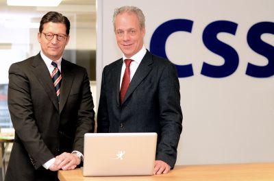Die CSS AG ist heute der technologische Marktführer für betriebswirtschaftliche Software-Lösungen im Mittelstand.