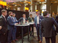 5. afb Market and Innovation Event 2018: Digitale Technologien erlauben neue Geschäftsmodelle