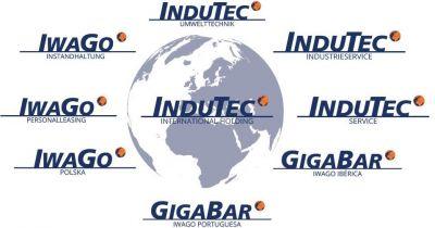 Indutec Unternehmensgruppe