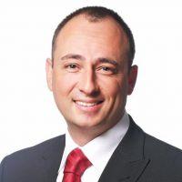 Stefan Kayser, Geschäftsführer, Querdenker International GmbH