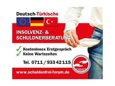 Deutsch-Türkische  Schuldner- und Insolvenzberatung und Insolvenzfachzentrum (IFC)