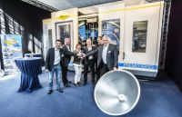 Die Maschinenbauer Abacus (Osnabrück) und WF (Sendenhorst) haben eine Kooperation in Vertrieb und Technik vereinbart.