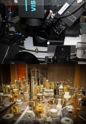 100% Qualität durch die Qualitätskontrolle der ABW Automatendreherei Brüder Wieser GmbH