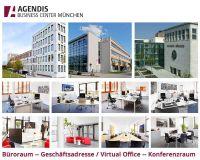 Impressionen Büros, Gebäude, Konferenzräume Agendis Business Center München