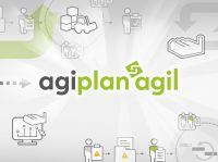 agiplan agil: Agile Dynamik für die Fabrik- und Logistikplanung