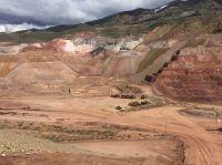 Florida Canyon Mine Rye Patch Gold