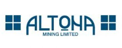 Altona Mining Ltd.