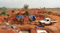 Amani Gold legt positive Bohrergebnisse vom Goldprojekt Giro vor