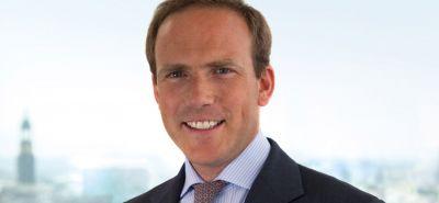 Oldrik Verloop, Co-Head of Hydropower Investments bei Aquila Capital