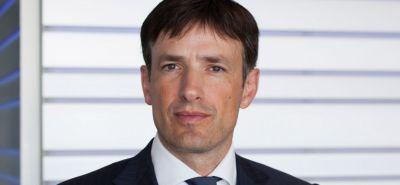 Roman Rosslenbroich, CEO von Aquila Capital