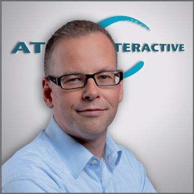 Marco Priewe, Geschäftsführer der ATLAS Interactive Deutschland GmbH