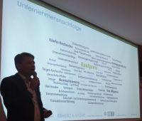 Auftaktveranstaltung zur Unternehmensnachfolge in Sachsen