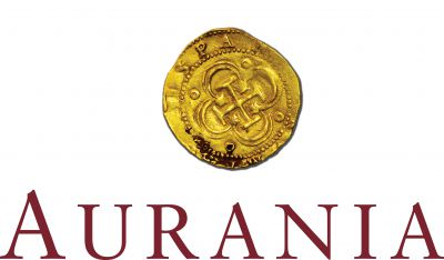 Aurania Logo