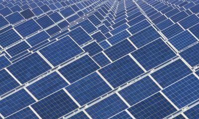 Solarzellen; Quelle: Depositphoto
