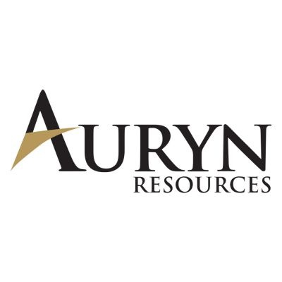 Logo Auryn Resources
