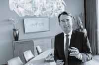 Nikolas Kreuz, Gründer und Geschäftsführer von INVIOS