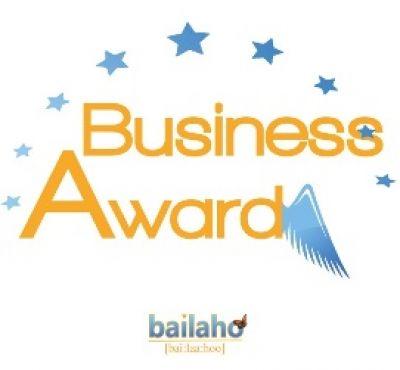 Die Bailaho Business Awards 2013 / 2014 haben offiziell die Bewerbungsphase eröffnet. Bis 15.01. können Firmen sich bewerben.