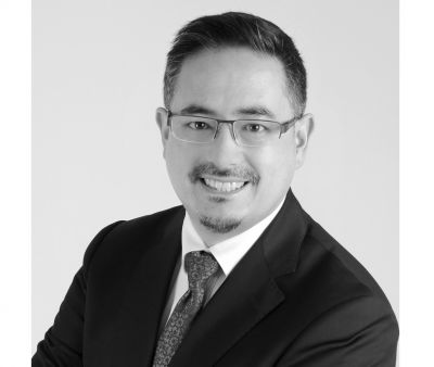 Dr. David Surjo, CEO der Bavaria Weed GmbH