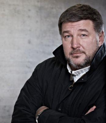 Klaus Stieringer - Vorsitzender des Berufsverbandes City- und Stadtmarketing Bayern (AKCS)