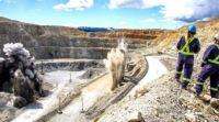 Bei Streik in den großen Kupferminen wird Kupfer teurer