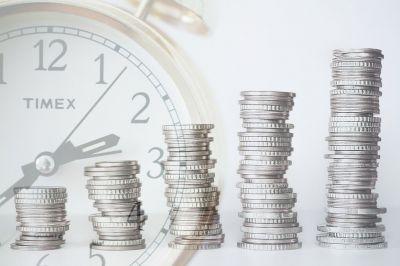 Im Zweifelsfall ist Ihr Geld in eigenen Investitionen angelegt viel besser aufgehoben.