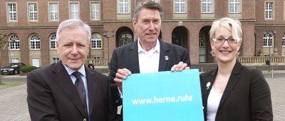 Ruhr-Domains: Herne.ruhr ist bereits online (Foto: Michael Paternoga)