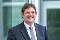Prof. Dr. Holger Wassermann, Geschäftsführer der M&A-Beratung INTAGUS - Transaktion Nachfolge Beratung