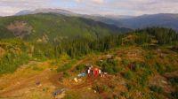 Bergbau in British Columbia bestens positioniert