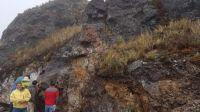 Bergbauland mit Potenzial - Ecuador
