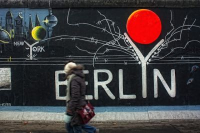 Berlin-Domain: Großes Interesse erweckt die Domain der Hauptstadt