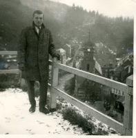 Berthold Schadek und Markus Berendes: Die Geschichte!