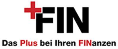 PlusFIN Logo