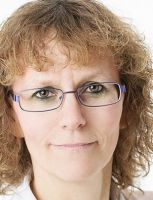 Iris HIlger, Projektleiterin der SPP Servicegesellschaft Private Pflege UG