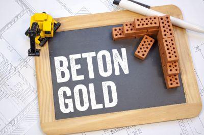 Betongold - sicher gegen Inflation und Krisen - © stockWERK - Fotolia.com