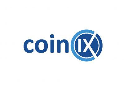 coinIX Logo