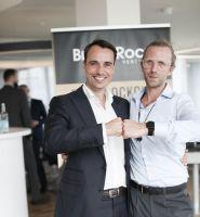 BlockRock Ventures wird zur BLOCKCHANCE Ventures GmbH