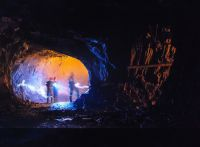 Blue Lagoon will Explorationspotenzial auf Dome Mountain bestätigen