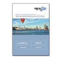 IBS Schreiber bietet auch 2017 ein umfangreiches Seminarangebot zur Weiterbildung für Prüfer.