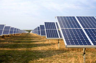 Aktuelle Solarfonds zur Beteiligung an geprüften Solarparks - www.gruene-sachwerte.de/solarfonds/
