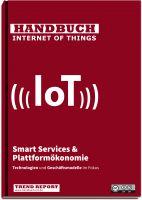 Buchankündigung: Handbuch IoT erscheint im Oktober – Gastautoren aus Wissenschaft und Wirtschaft willkommen