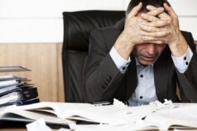 Burnout.....Ist die neue Volkskrankheit?