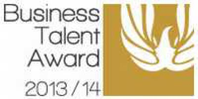 Business Talent Award