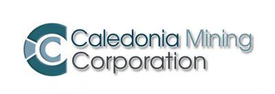 Logo Caldonia Mining