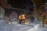 Caledonia Mining Goldguss