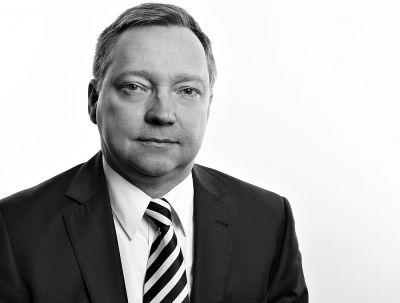 Wolf von Zepelin, Geschäftsführer Outsourcingworld GmbH